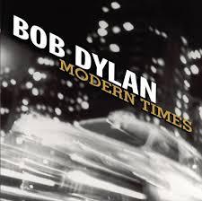 bob dylan modern times