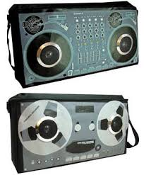 old school stereos