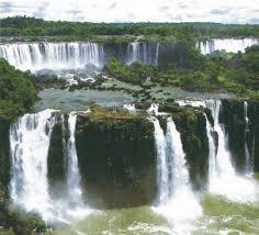 argentina cataratas