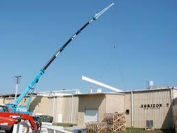 crane load