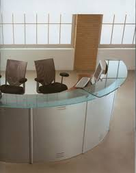 office furniture reception