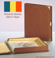 stamps pages
