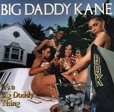 big daddy kane albums