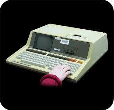 first hp computer