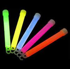 neon glowstick