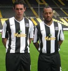 notts county shirt