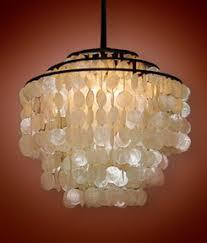 pearl lamp