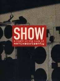 matchbox twenty show