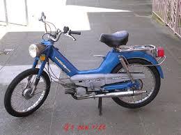 foxi moped