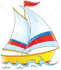 free clip art boat