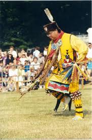 navajo dances