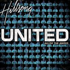 hillsong united all of the above