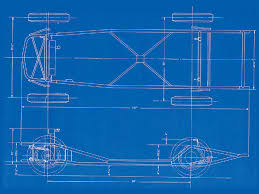 blueprint designs