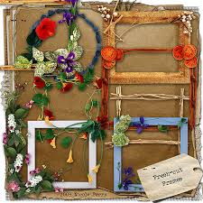 photo frames and borders