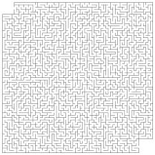 mazes games