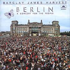 Barclay James Harvest - Berlin