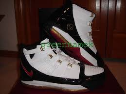 nike air zoom lebron 3