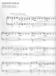 piano gershwin