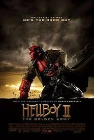 hell boy the movie