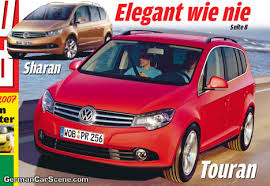 new vw models