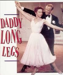 daddy long legs dvd