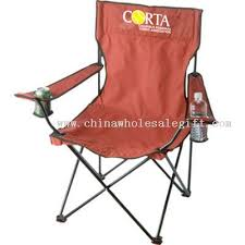 folding captains chair