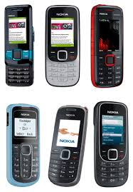 latest nokia phone 2009