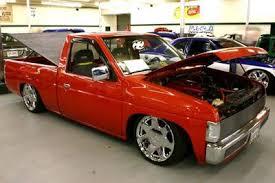 1990 nissan truck