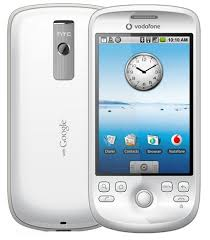 htc g2 android
