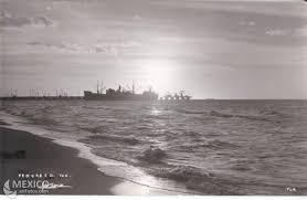 puerto progreso mexico