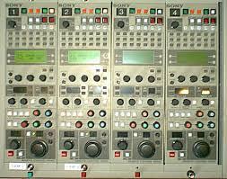 camera control units