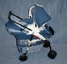 recalled strollers