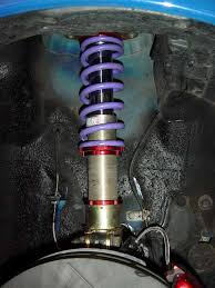 eclipse coilovers