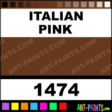 italian pink