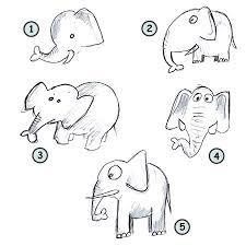 elephants cartoons