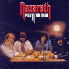 Nazareth - Play 'n The Game