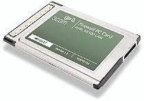 firewall card