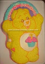 birthday carebear