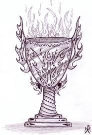 goblet fire