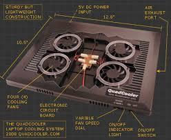 laptop computer fans
