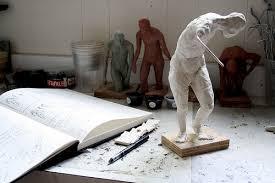 figures sculpture