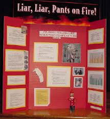 science fair project winners