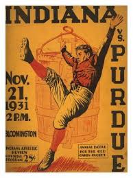 purdue posters