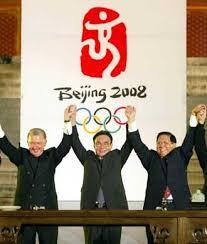 beijing 2008 summer olympics