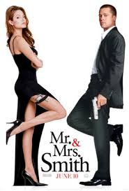 mr ad mrs smith