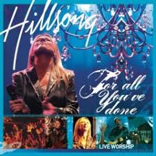 Hillsong - For All You've Done