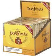 don tomas cigar