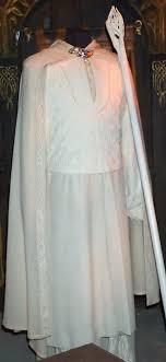 gandalf robe