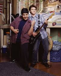 drake and josh books