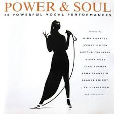 power and soul
